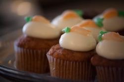 Mini Cupcakes VIII by D&B