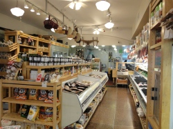 Savenor's Julia Child's favorite market