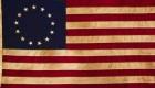 13 colonies American Flag